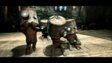 Soilwork 'Deliverance Is Mine' music video