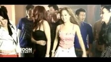 Honeymoon 'I Just Wanna Party' music video