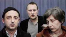 Oldelaf 'La Tristitude' music video