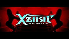 Xzibit 'Up Out The Way' music video