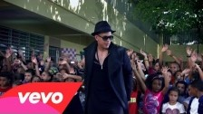 Daddy Yankee 'Palabras Con Sentido' music video