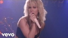 Lita Ford 'Fatal Passion' music video