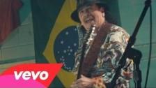 Santana & Wyclef 'Dar um Jeito (We Will Find A Way)' music video