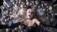 Kerli 'Walking On Air' music video