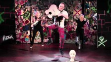 Ted Leo and The Pharmacists 'Bottled In Cork' music video