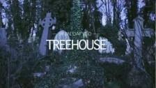 Ifan Dafydd 'Treehouse' music video