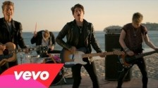 The Vamps 'Somebody To You' music video