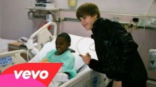 Justin Bieber 'Pray' music video