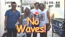 FIDLAR 'No Waves' music video