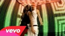 Justin Timberlake 'Rock Your Body' music video