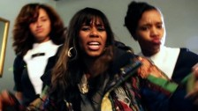 Santigold 'Girls' music video