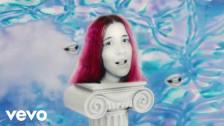 Austra 'I Am Not Waiting' music video