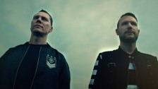 Tiësto 'Chemicals' music video