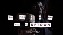 Elvis Costello & The Roots 'Walk Us Uptown' music video