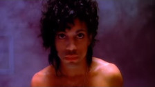 Prince 'When Doves Cry' music video