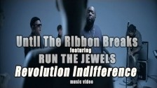 Until The Ribbon Breaks 'Revolution Indifference' music video