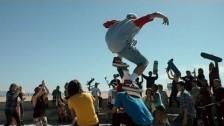 DJ Fresh 'Louder' music video