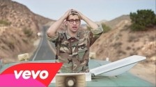 Bleachers 'Rollercoaster' music video