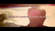 Sinéad O'Connor 'Eight Good Reasons' music video