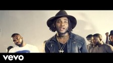 Burna Boy 'Duro Ni Be' music video