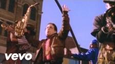Paul Simon 'Proof' music video