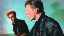 Icehouse 'Taking This Town' music video
