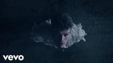 Blanco 'Blu celeste' music video