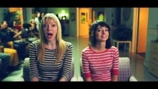 Garfunkel and Oates 'Weed Card' music video
