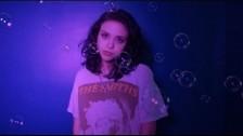 Alexa Melo 'Weird Fishes' music video