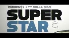 Curren$y 'Superstar' music video