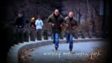 Starsplash 'Travel Time' music video