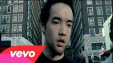 Hoobastank 'The Reason' music video