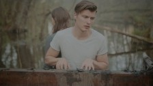 Cal Trask 'Above Water' music video