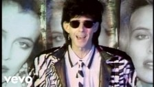 Ric Ocasek 'True To You' music video