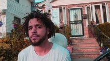 J. Cole 'False Prophets' music video