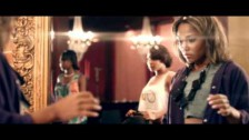 Keri Hilson 'Breaking Point' music video