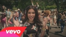 Madison Beer 'Melodies' music video