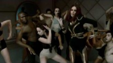 Cheryl Cole '3 Words' music video