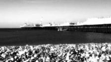 Andy Oppenheimer 'On Brighton Pier' music video