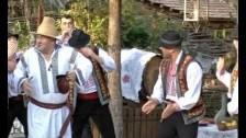 Igor Cuciuc 'Nea Costica' music video