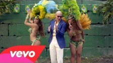 Pitbull 'We Are One (Ole Ola)' music video
