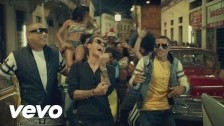 Gente de Zona 'La Gozadera' music video