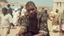 Wretch 32 'Doing OK' music video