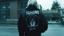 HUMANS 'Water Water' music video