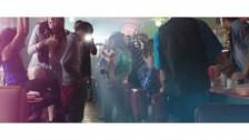 Nadia Rayne 'Crush' music video