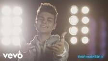 Abraham Mateo 'Lanzalo' music video