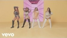 Little Mix 'Touch' music video