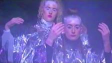 Mu 'Debauchery' music video