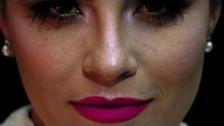 Ella Fence 'Cocaine' music video