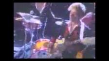 Stray Cats 'Elvis On Velvet' music video